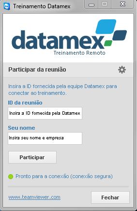 treinamentoRemotoDatamex